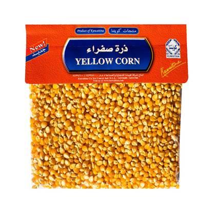 Picture of Kuwaitina Yellow Corn